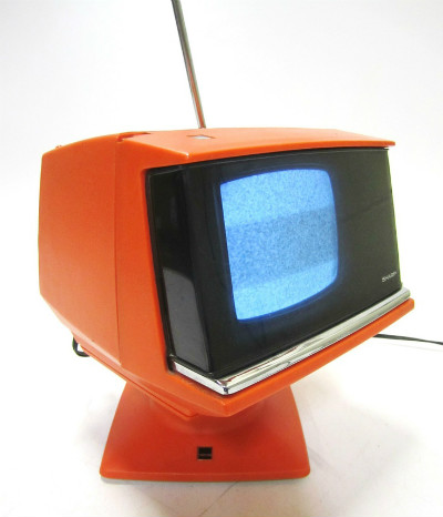 future tv set