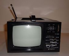 1990's Portable Handheld TVs | TV Sets