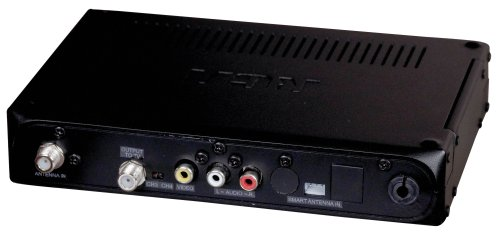 tv digital converter box